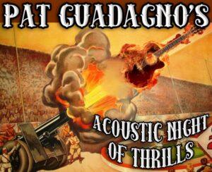 Acoustic Night O Thrills