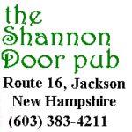Shannon Door Pub