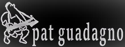 Pat Guadagno – American Troubadour